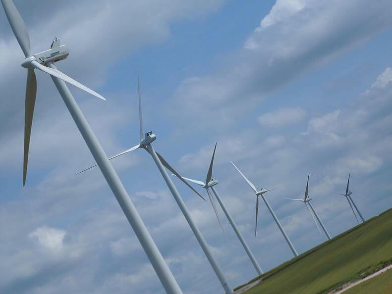 RIVE Private Investment finance en mezzanine un parc éolien supervisé par Akuo Energy