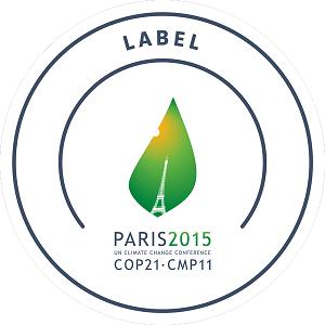 RIVE Private Investment soutient Carbonex dans sa participation à la COP21.
