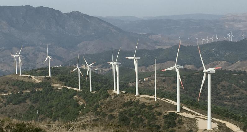 RIVE Private Investment acquiert 2 parcs éoliens en exploitation en Espagne avec JB Capital Market